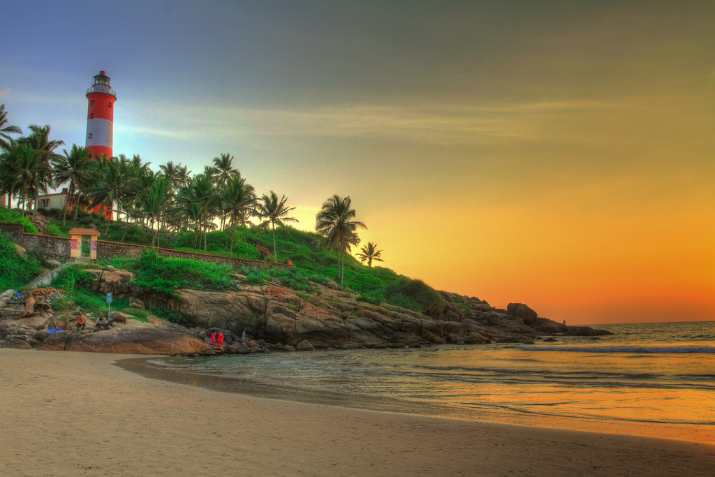 10 Best Places to Visit in South India2