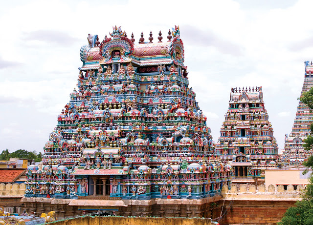 10 Best Places to Visit in South India3