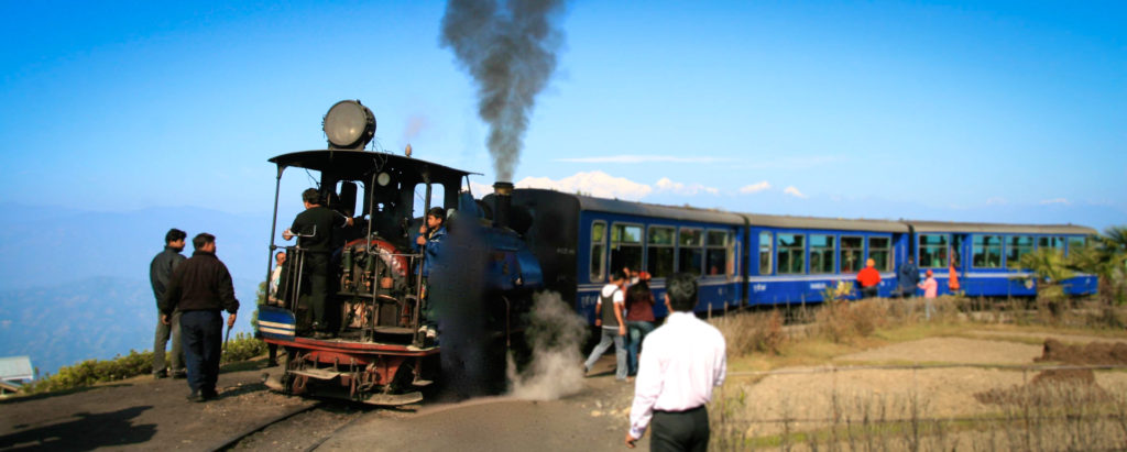 Fun-filled Rides On Toy Trains of India1
