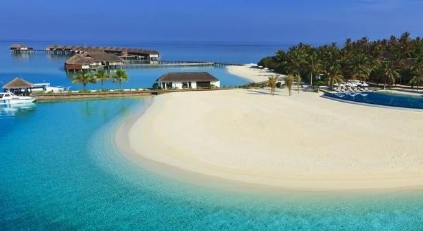 Maldives and the 'dumped' Island