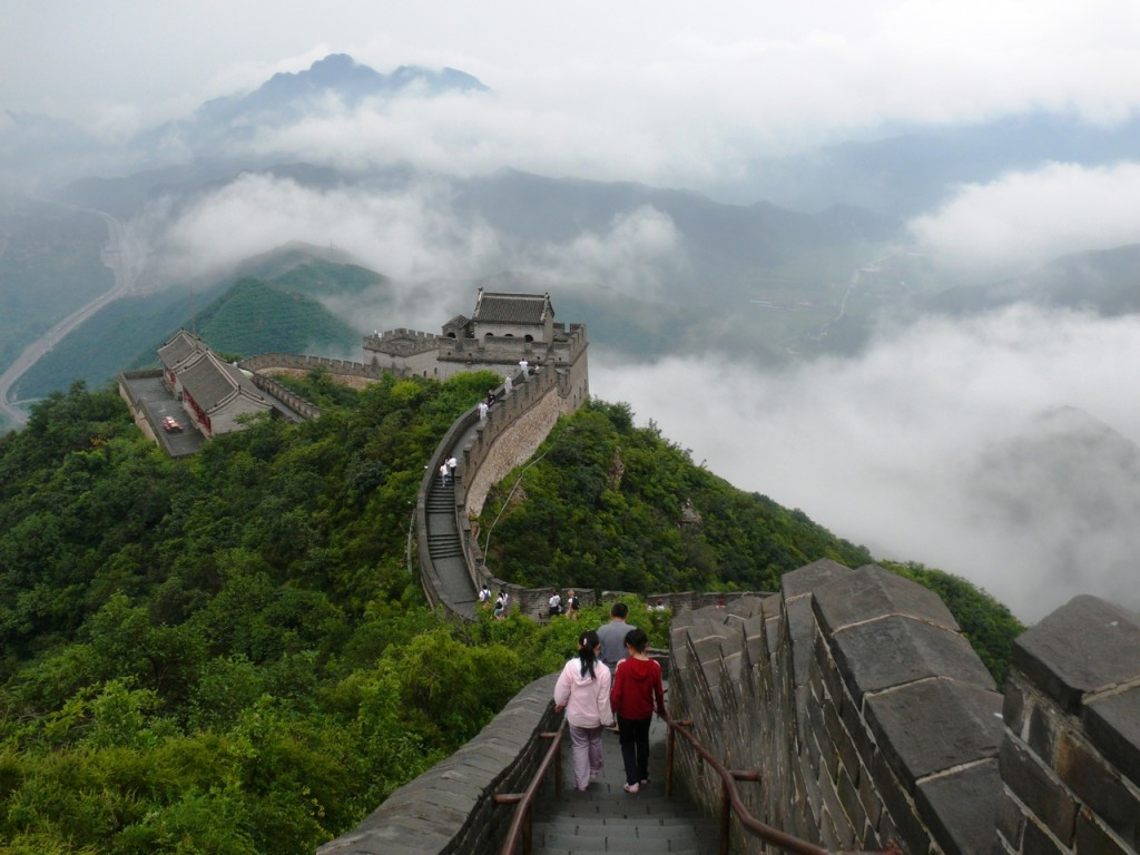 Over view of China- What to see in China