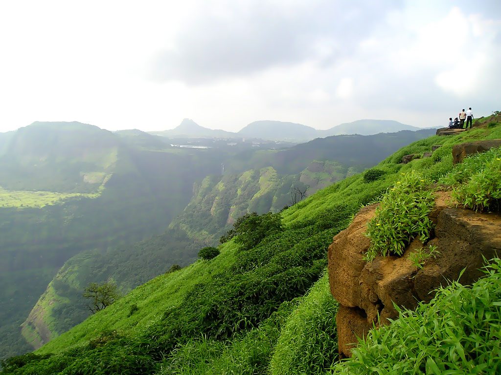 Popular Hill Stations in Indian State of Maharashtra5