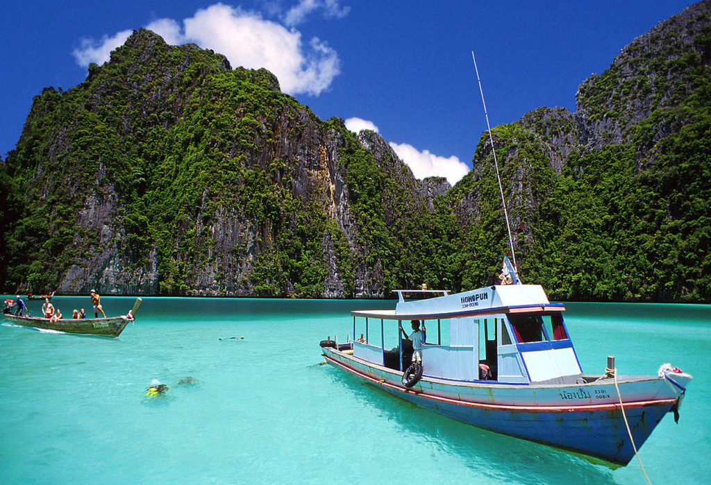 Top Attractions of Phuket2