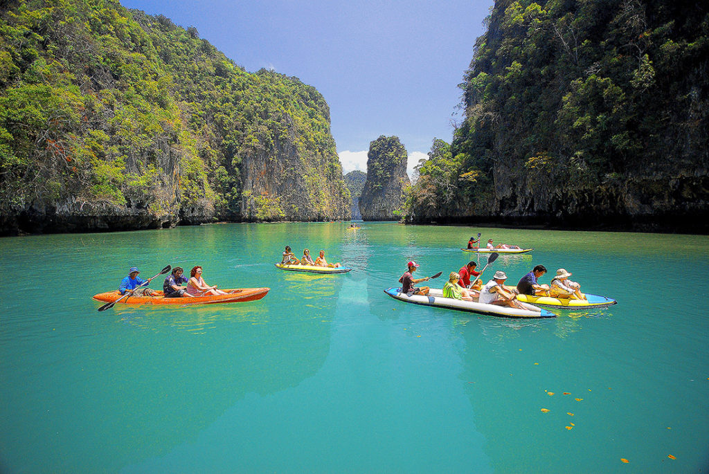 Top Attractions of Phuket4