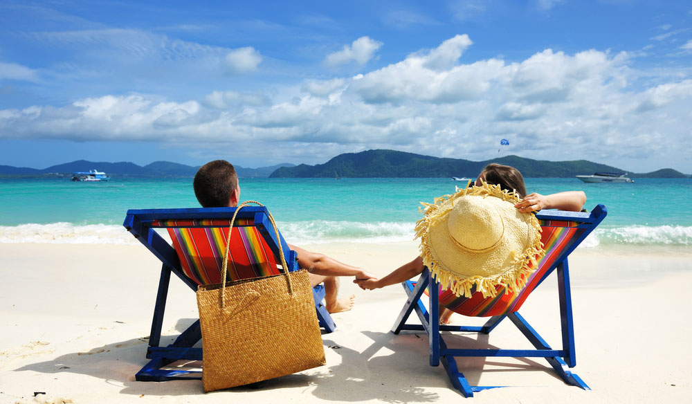 Top Beach Destinations in India1