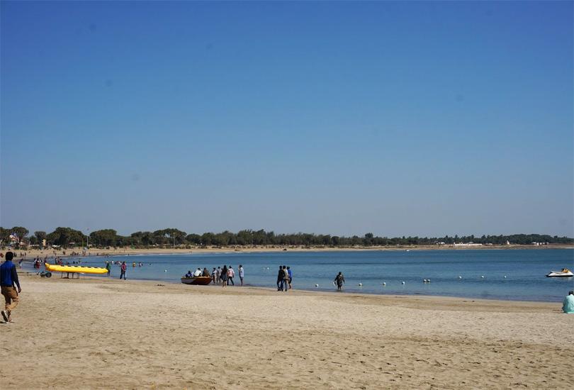 diu beaches