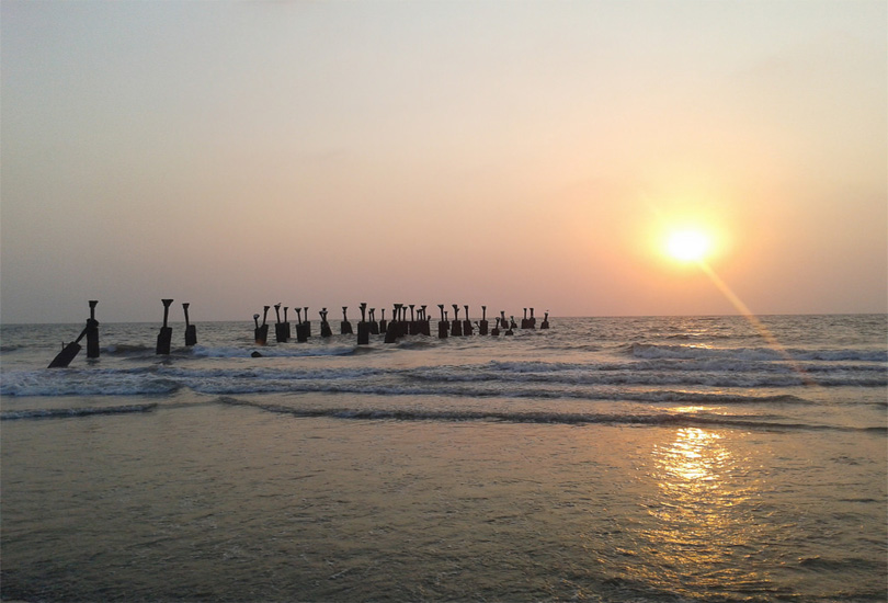 kozhikode beaches