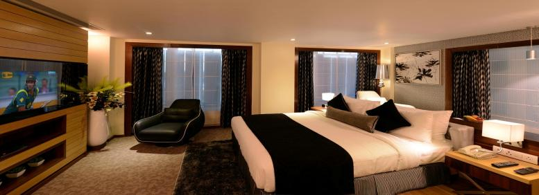 5 star hotels in Ahmedabad that provides ultimate experience