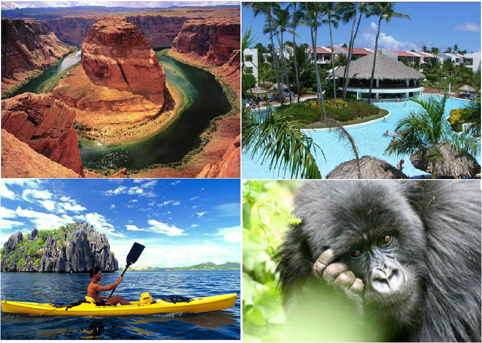 Worlds Adventures Places Top 10 Adventurous Places