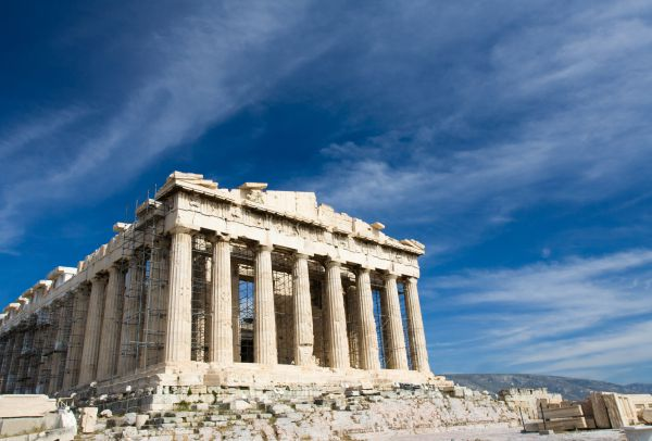 Athens- Greece