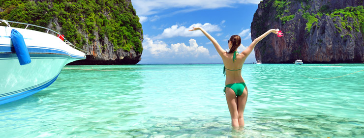 Famous Places to Visit in Phuket