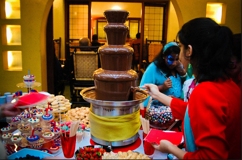 Chocolate Shops in Sri Lanka