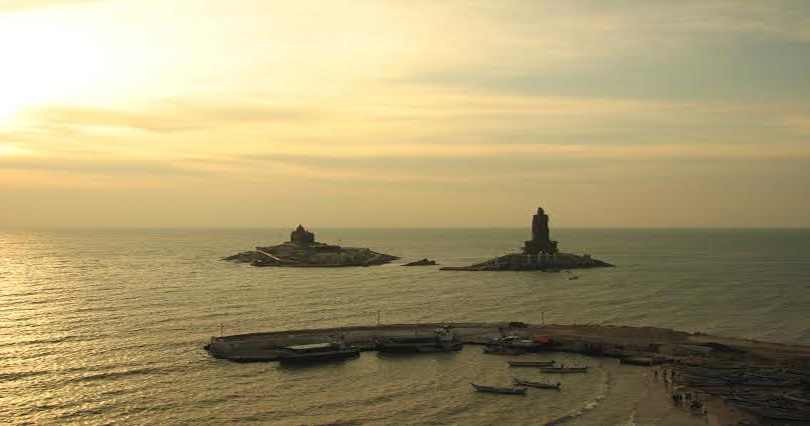 kanyakumari travel guide