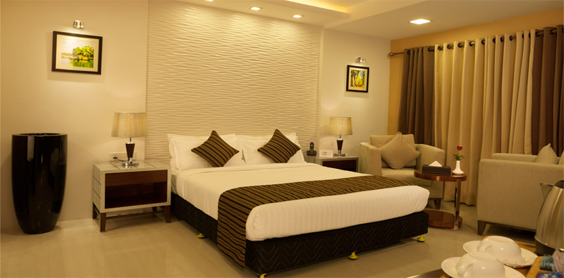 3 star hotel kumarakom