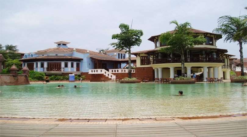Hotel Park Hyatt Goa Resort