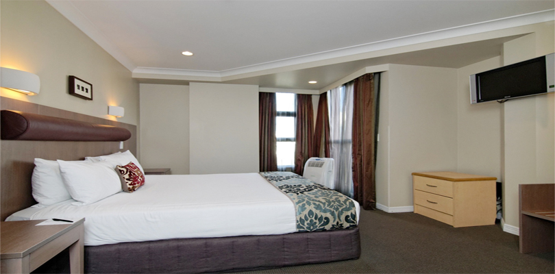 gokarna hotels