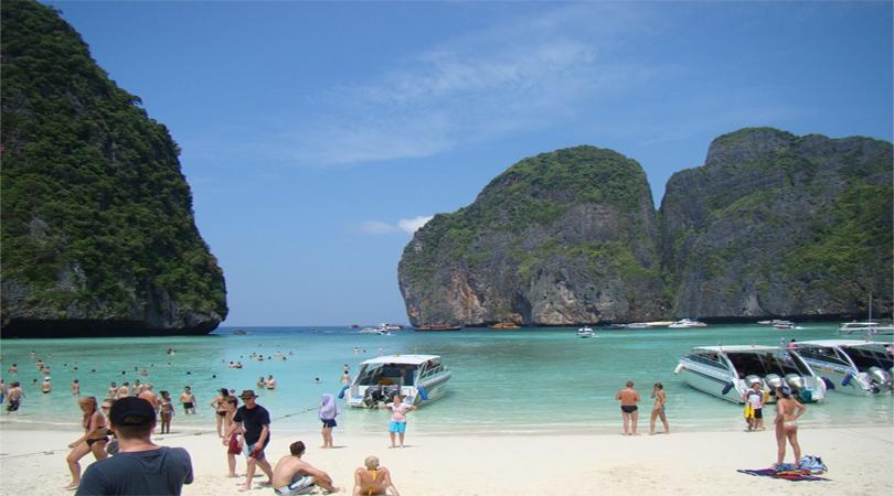 phuket beach tour