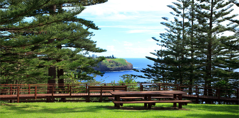 norfolk island travel