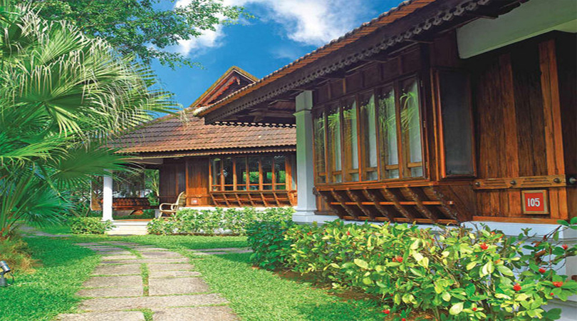Vembanad Lake Villas