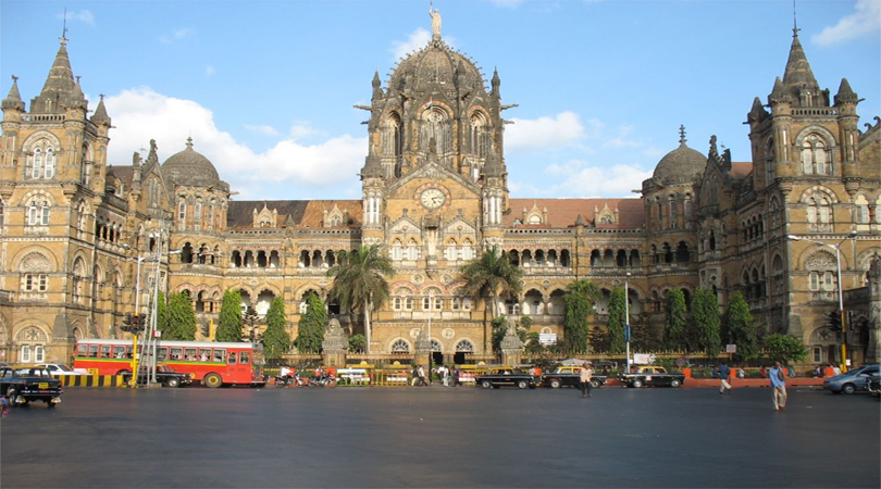 mumbai tour and travel