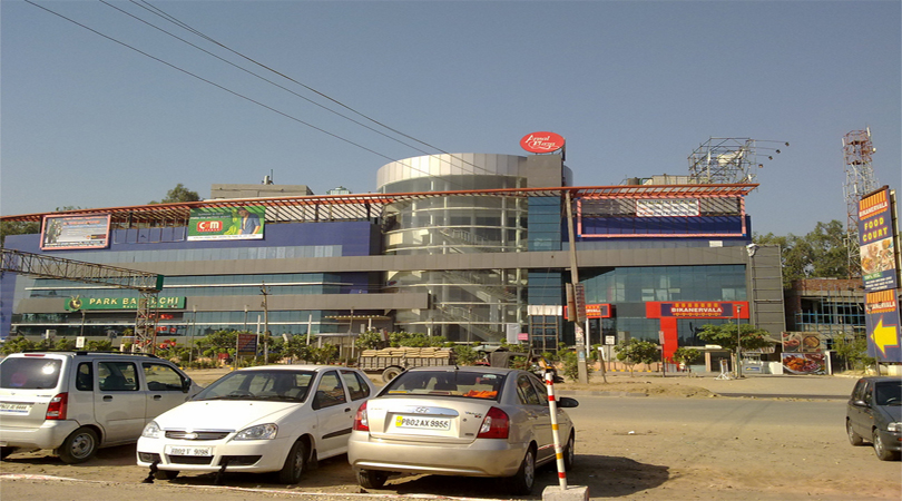 jalandhar city tour
