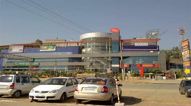 jalandhar city tour