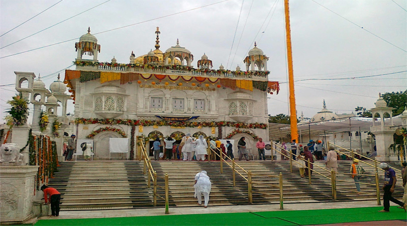 gurudwara in patiala