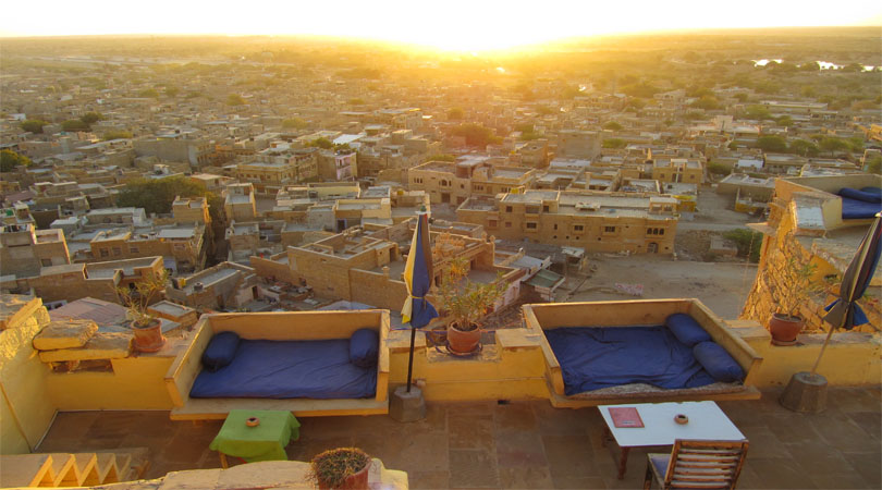 jaisalmer attraction