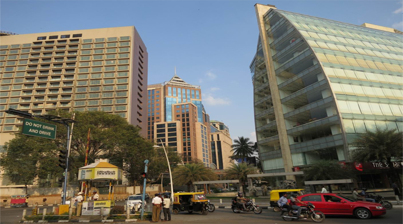 bangalore city tour