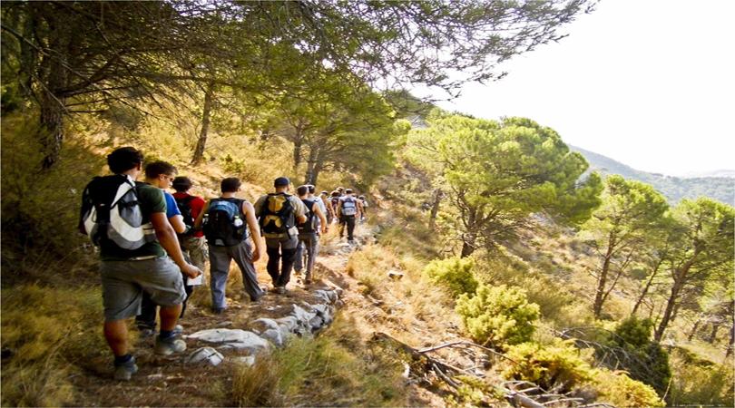 tadiandarnol trek