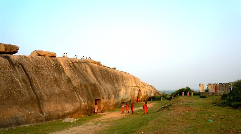 barabar caves in bihar
