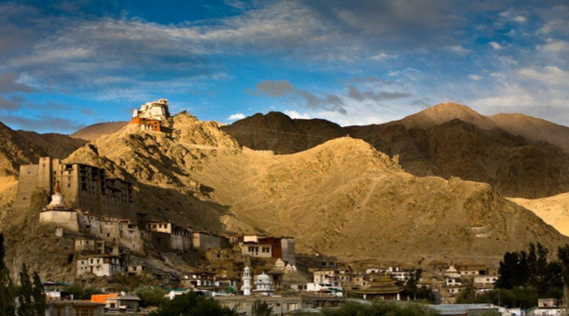 homestay at ladakh