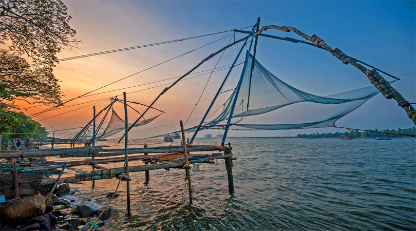 kochi tour and travel