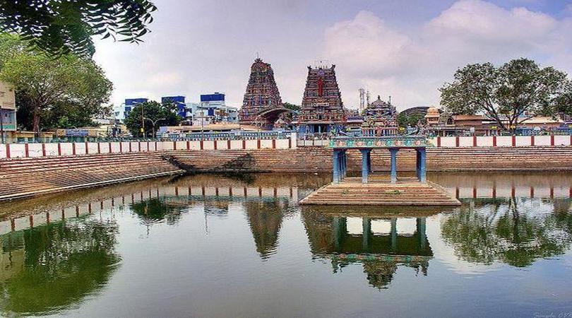 adeeswar temple chennai