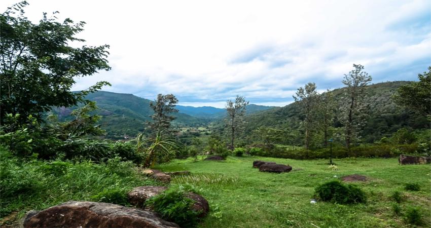 ananthagiri hill