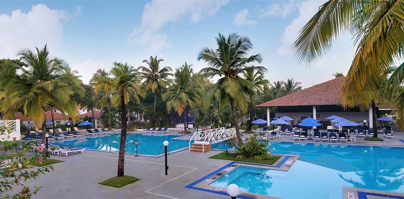 O Pescador Beach Resort