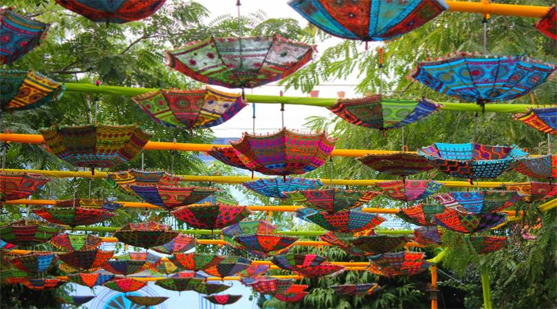 jaipur literature festivals