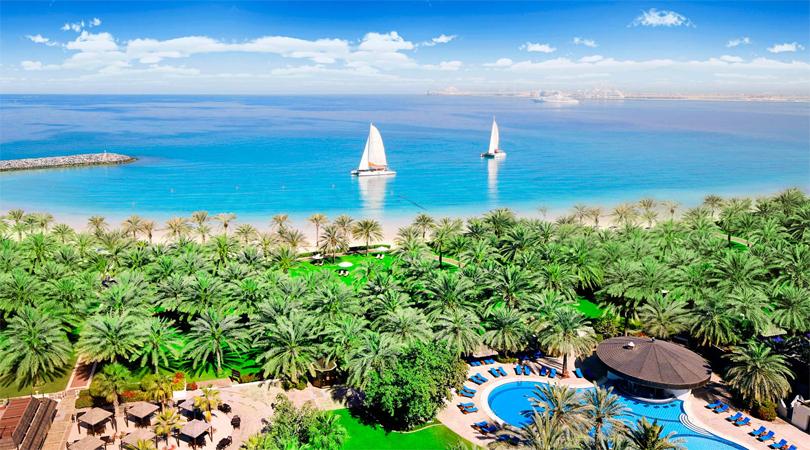 jemeirah beach dubai