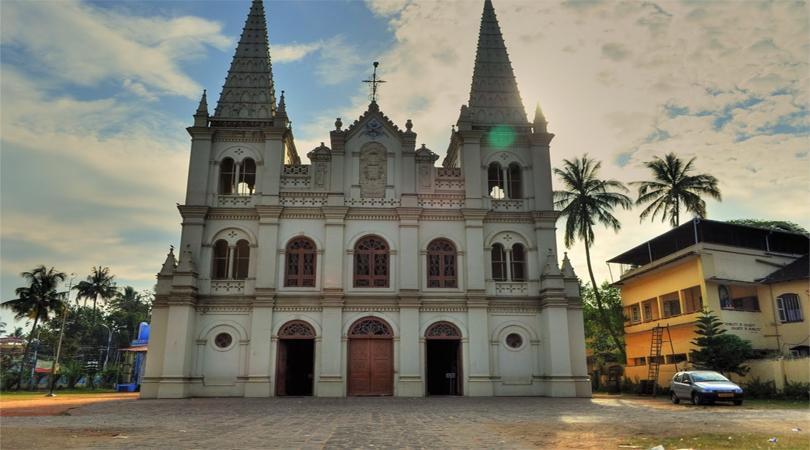 santa cruze basilica