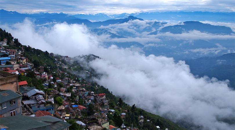 darjeeling tour and travel