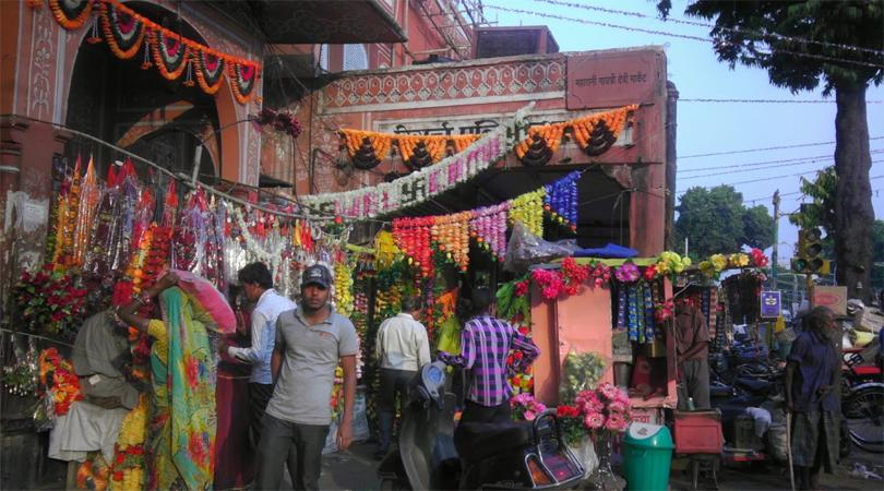 neemrana market