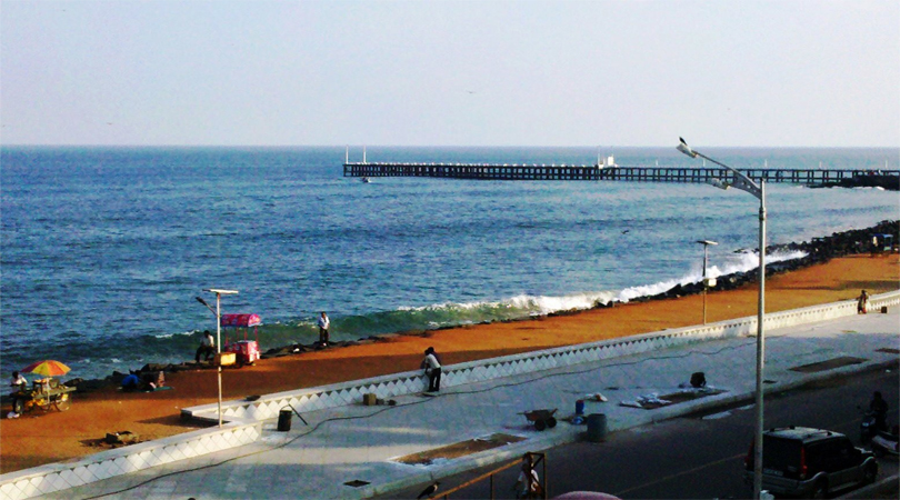 pondicherry travel