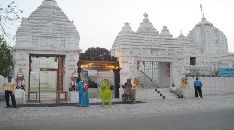 ranchi jaganath temple