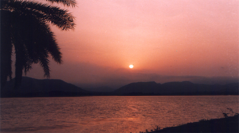 ranchi lake