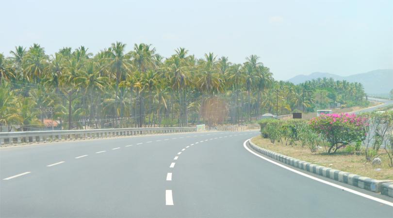 road trip chennai