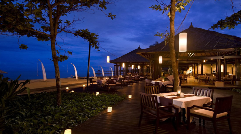 Conrad Bali Resort and Spa