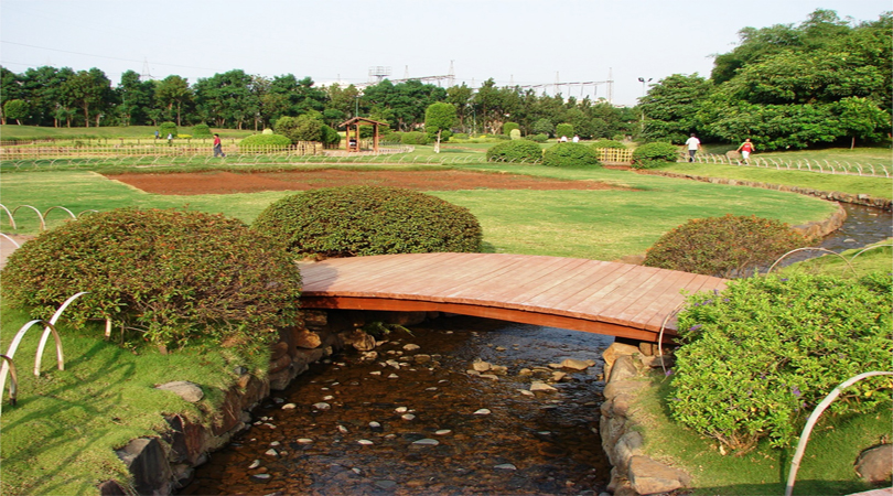 Okayama Friendship Garden