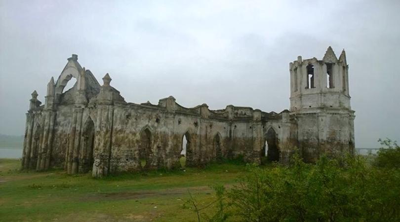 Shettilahalli Rosary Church