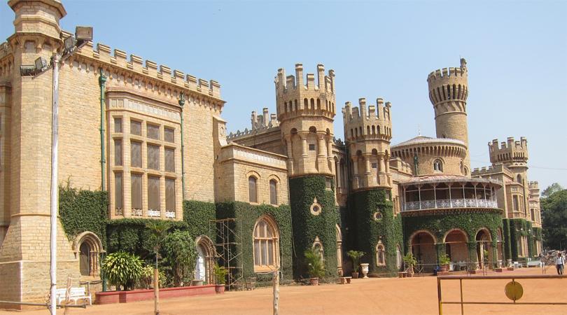 bangalor palace