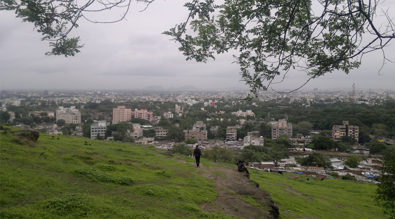 pune city tour